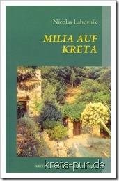 Milia auf Kreta - Nicolas Lahovnik