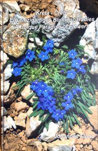 Johannes Flohe - Kreta - Ein einzigartiges Blumenparadies