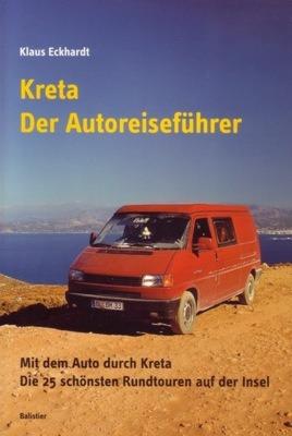 Kreta autoreisefuehrer eckhardt