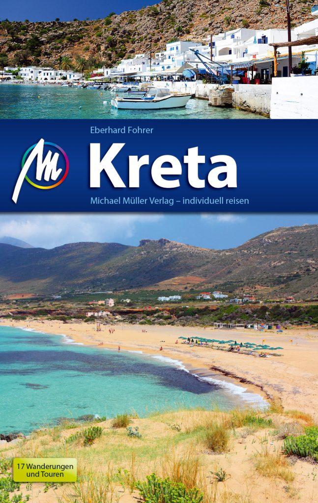 """""""Kreta"""", Eberhard Fohrer, 20. Auflage"""