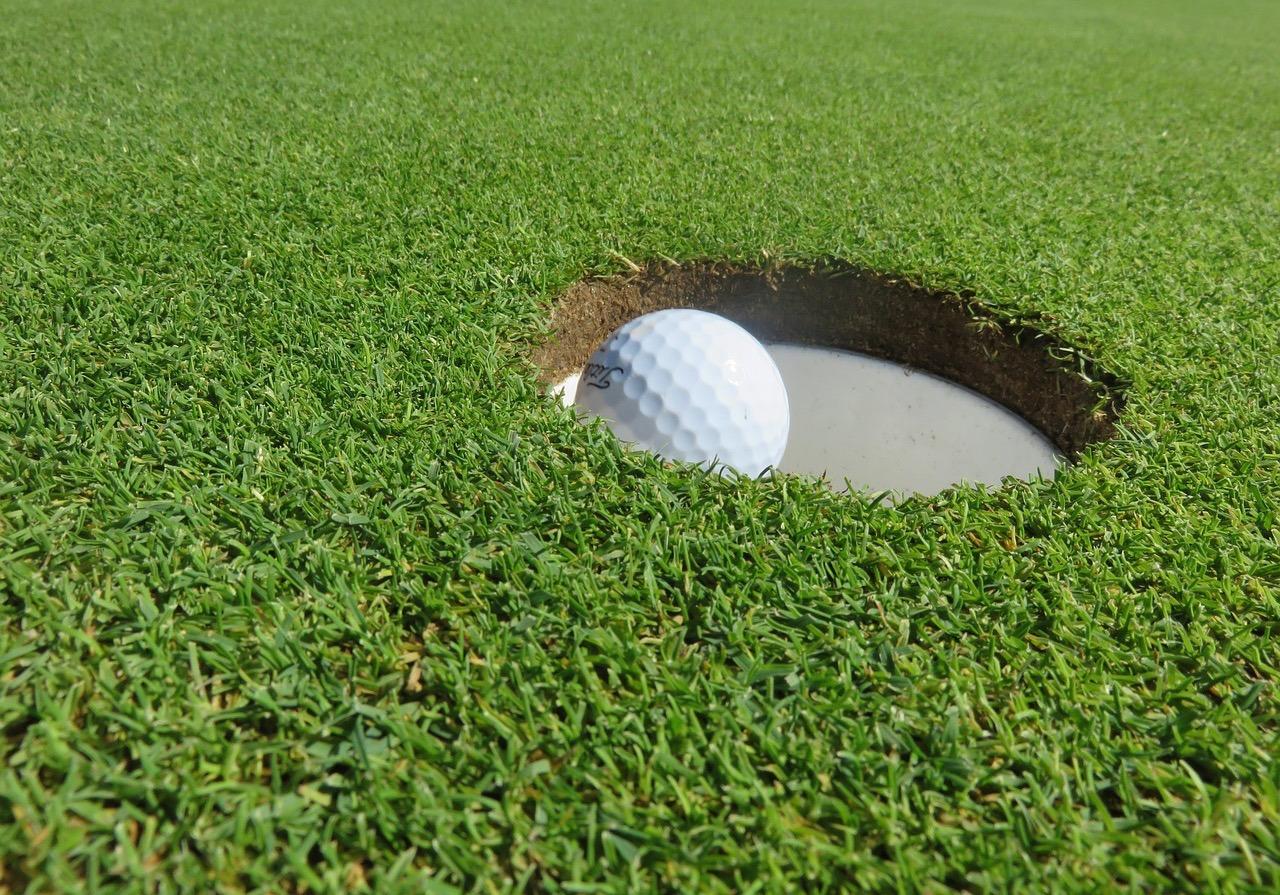 Golfen auf Kreta - Warum nicht...