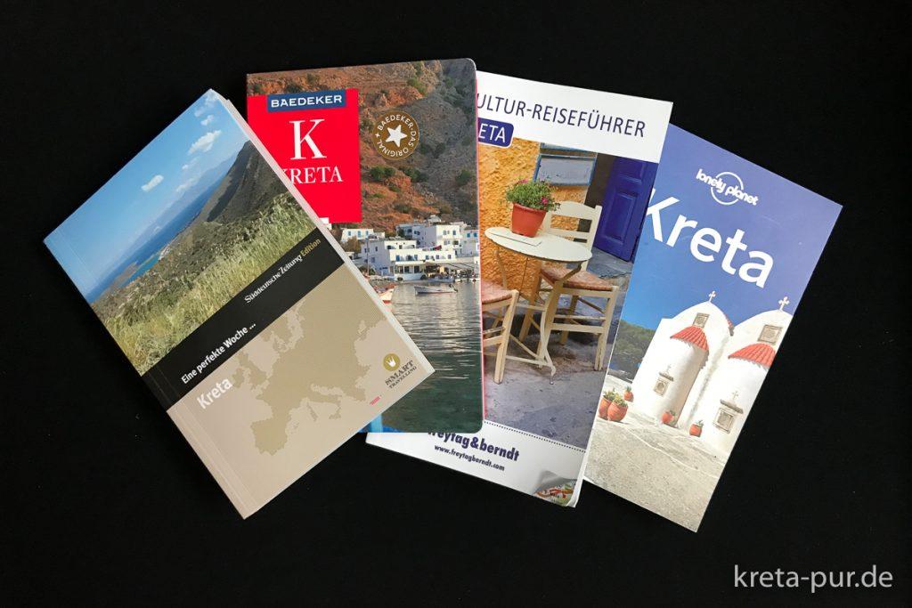 Kreta-Reiseführer-Verlosung