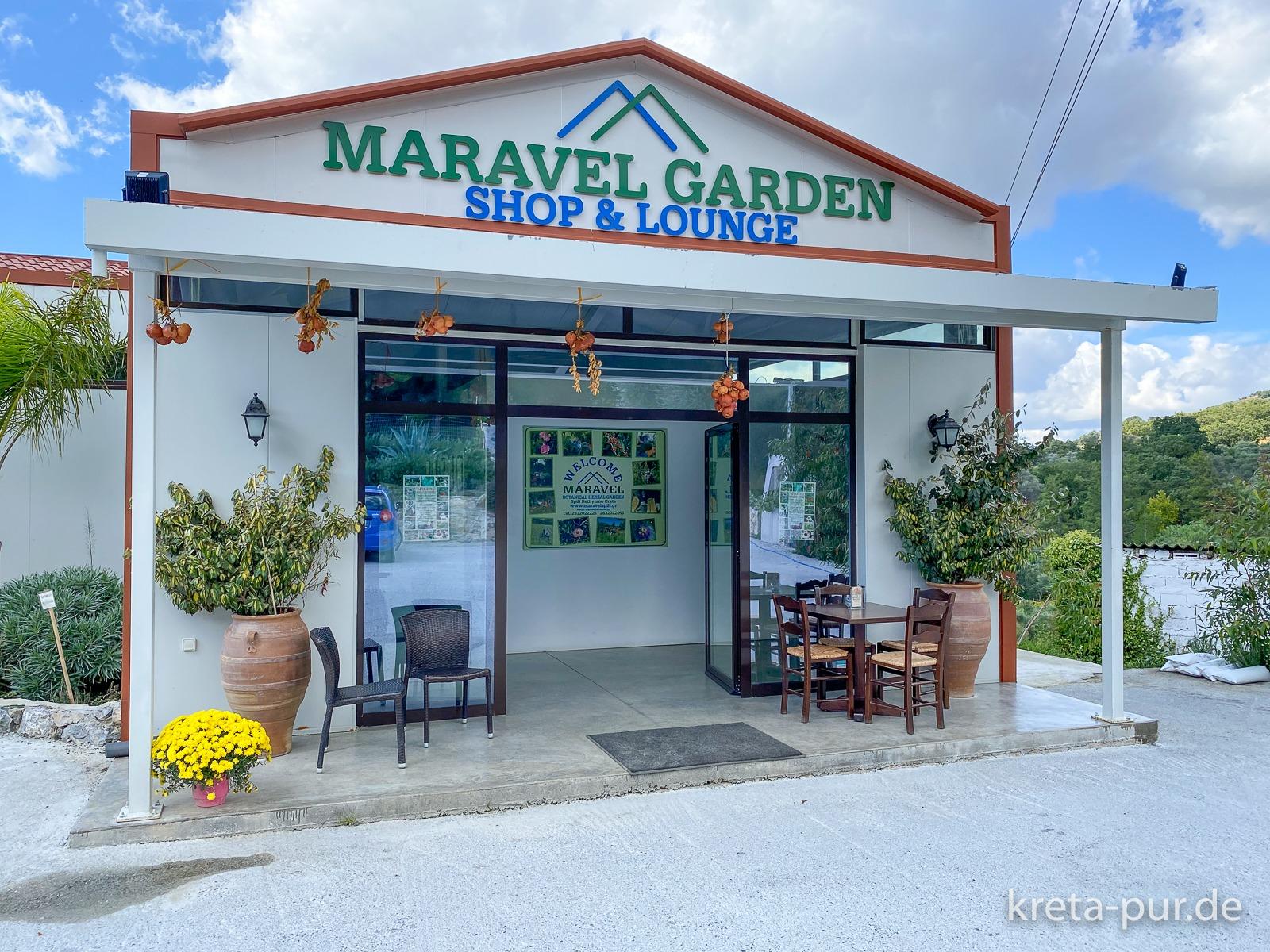 Maravel garden spili 9060