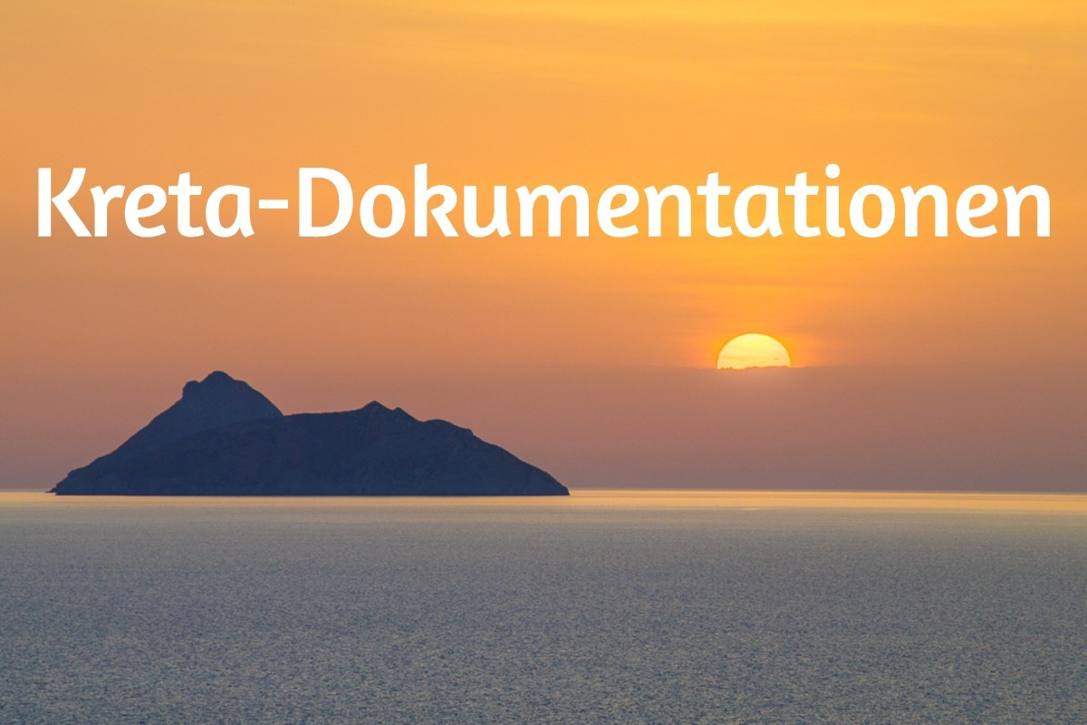 Kreta-Dokumentationen